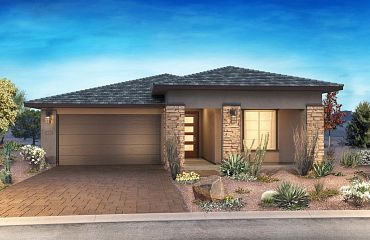 Ironwood Model at Verde River
