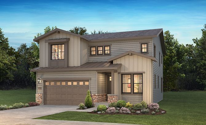 Solstice Harmony Imagine Exterior C