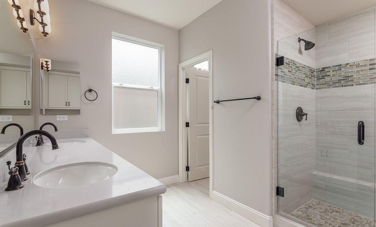 Trilogy Monarch Dunes Solvang Master Bathroom