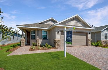 Trilogy at Ocala Preserve Quick Move In Home Naples Exterior