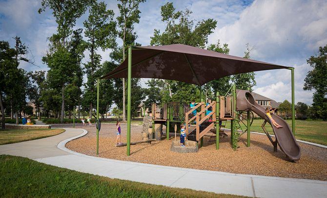 Harmony Playground