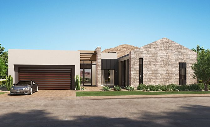 Residence 5 Style 1
