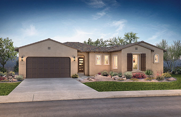 Evolve at Cantilena Renew Plan 5582 Spanish Exterior