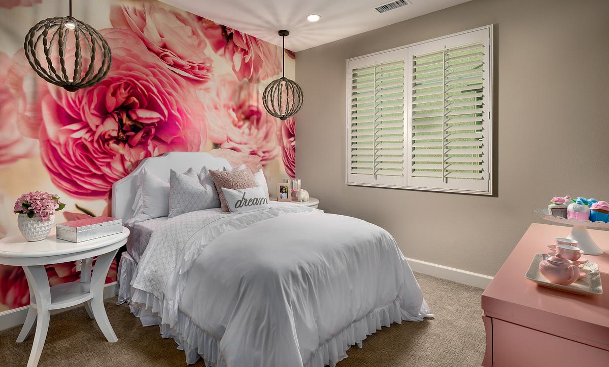 Gardenia Plan 1 Bedroom
