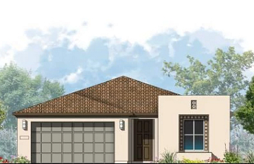 Preliminary Rendering Elevation A