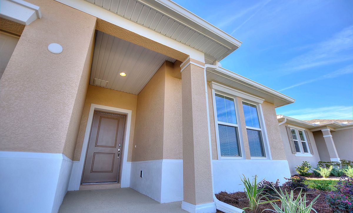 Trilogy Orlando Quick Move In Home Connect Plan Entry