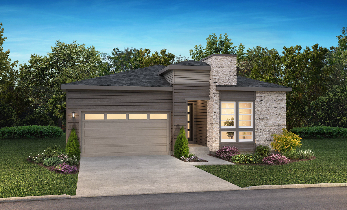 Canyons Reserve Traditions Exterior C