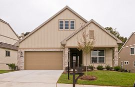 Trilogy at Lake Frederick Nice Plan Exterior