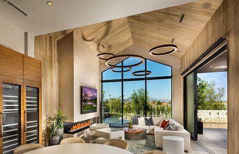 Azure Residence 1 Great Room