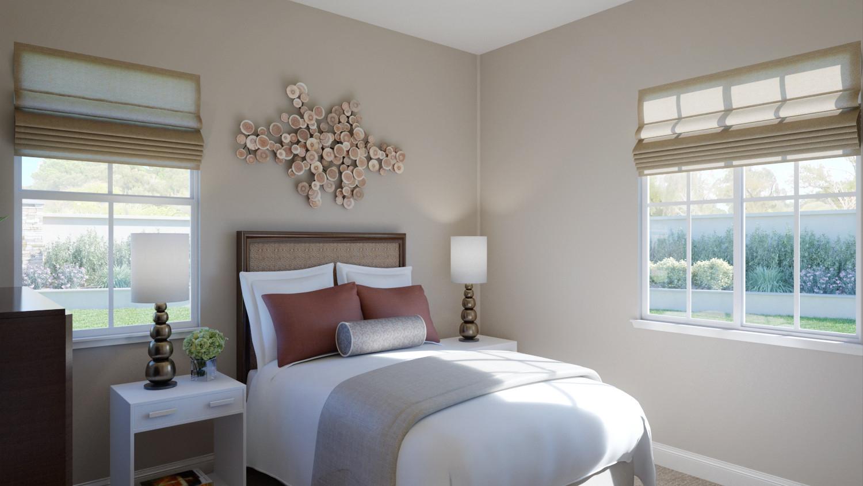 Trilogy Rio Vista Verano Guest Bedroom