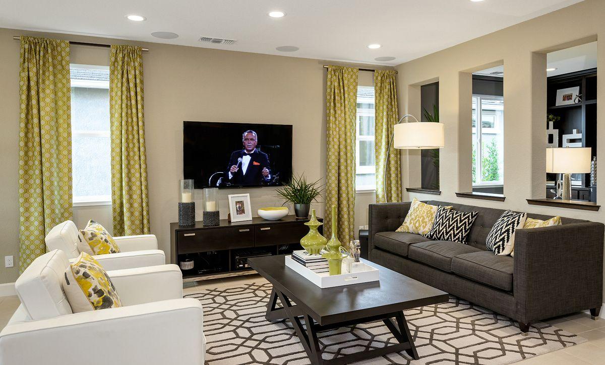 Trilogy Rio Vista Rejuvenate Great Room