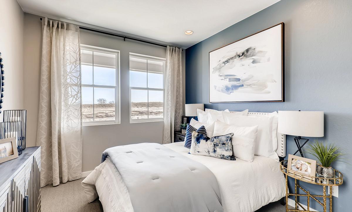 Solstice Harmony Imagine Bedroom 4