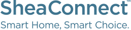 SheaConnect. Smart Home, Smart Choice