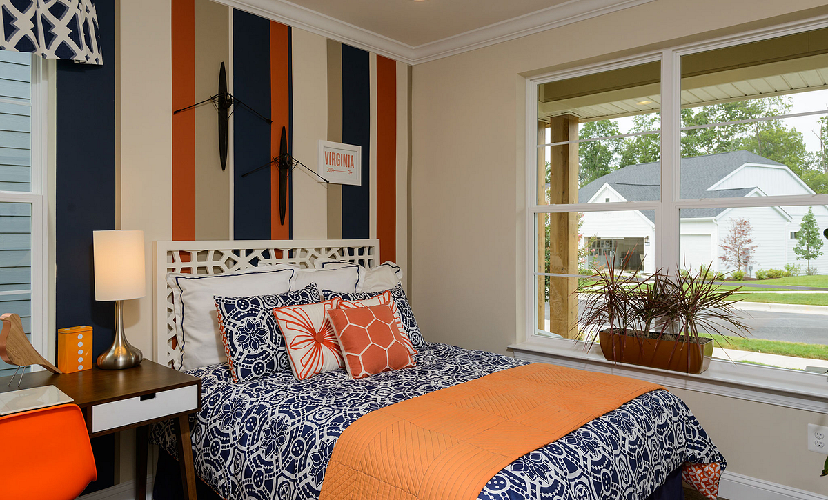 Nice Plan Guest Bed