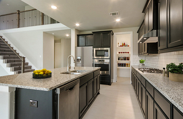 Plan 5069 Kitchen