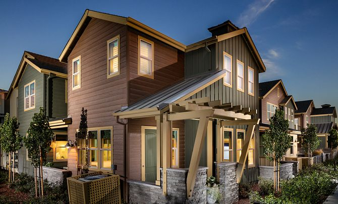 Sage Tranquility Plan 3 Livermore Ext