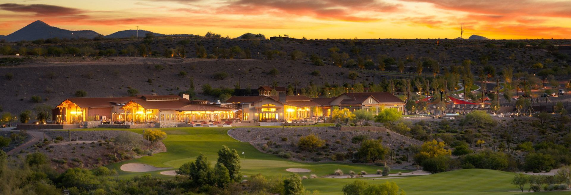 Resort Club at Wickenburg Ranch