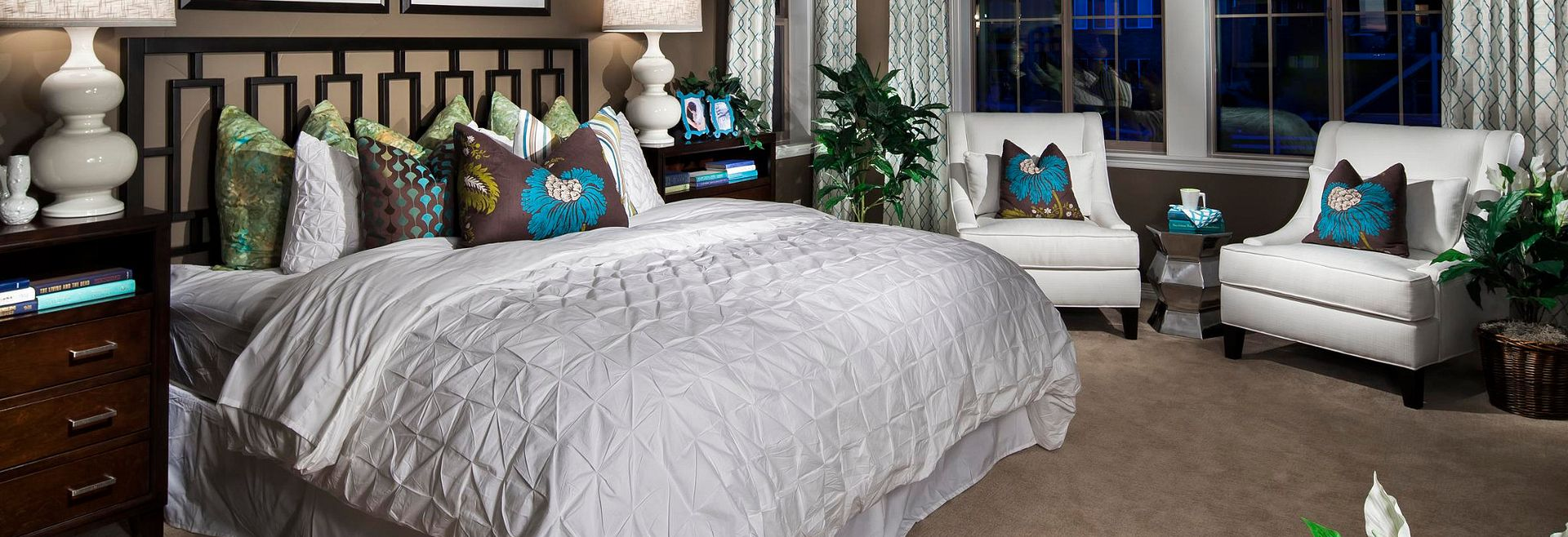BackCountry Somerset Master Bedroom