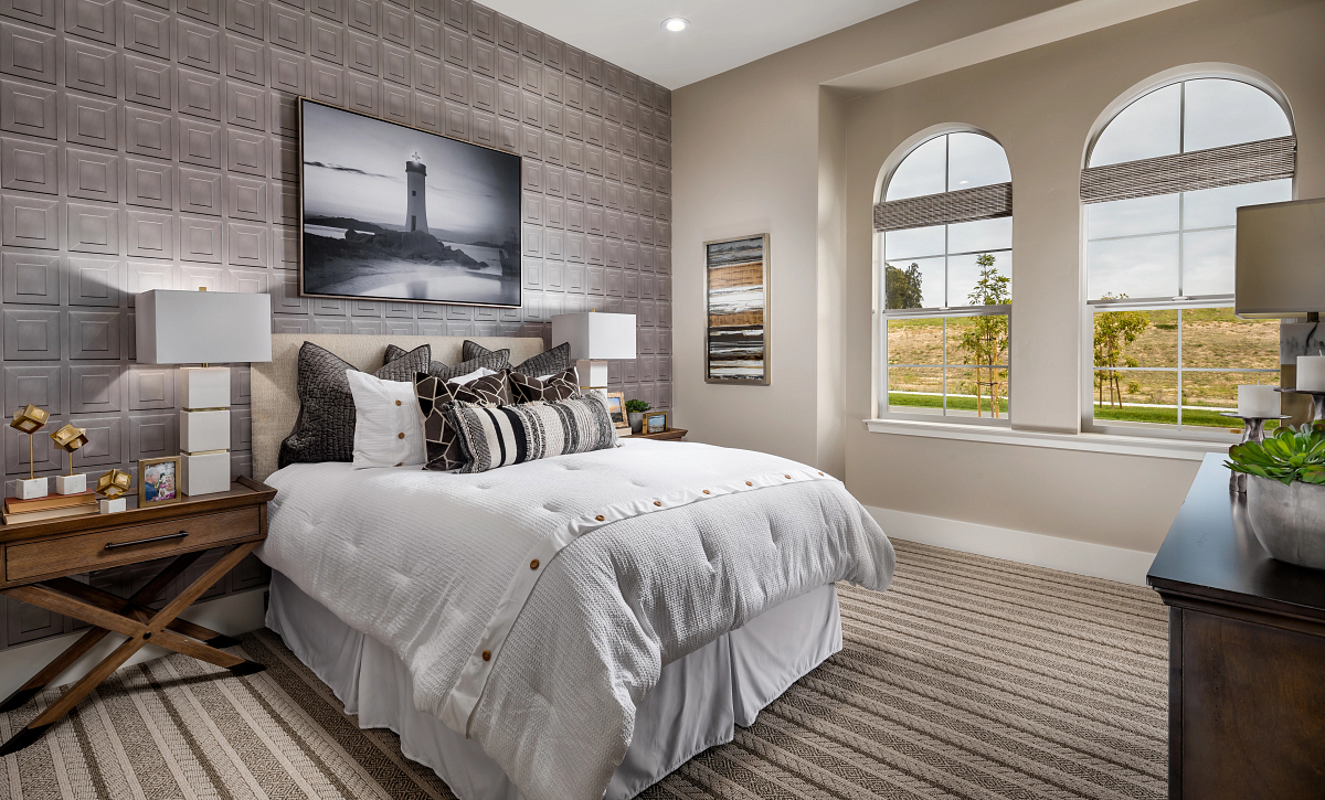 Trilogy Monarch Dunes Dolcetto Guest Bedroom