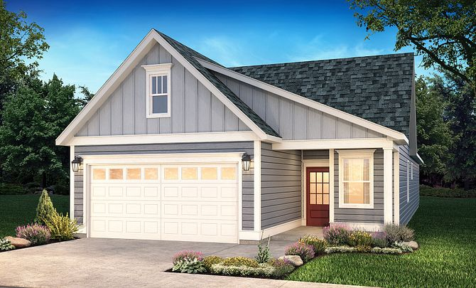 Trilogy Lake Norman Glory Exterior Coastal