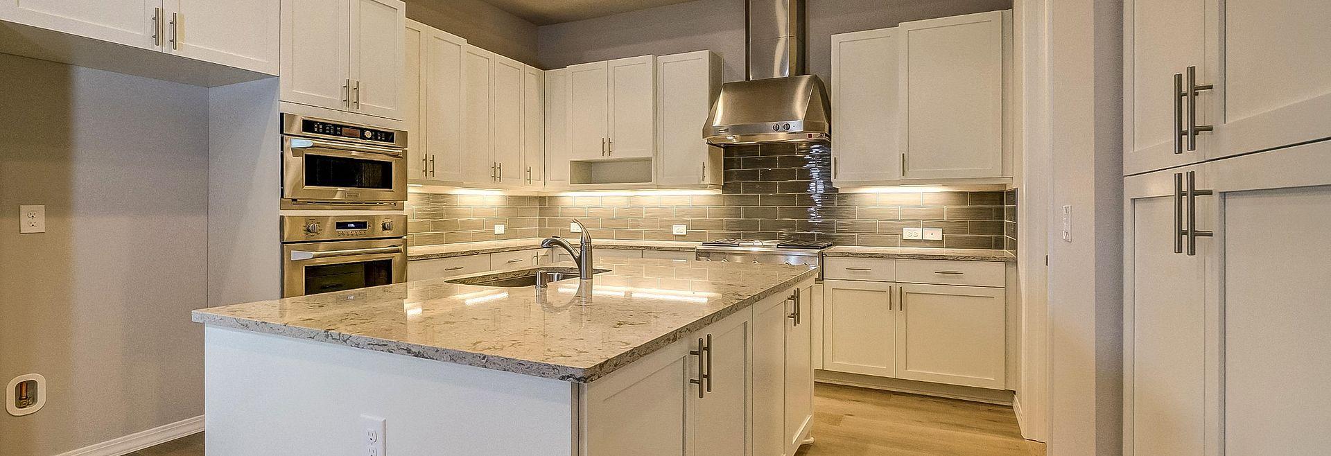 Shea Homes at Jubilee QMI 0074 Kitchen