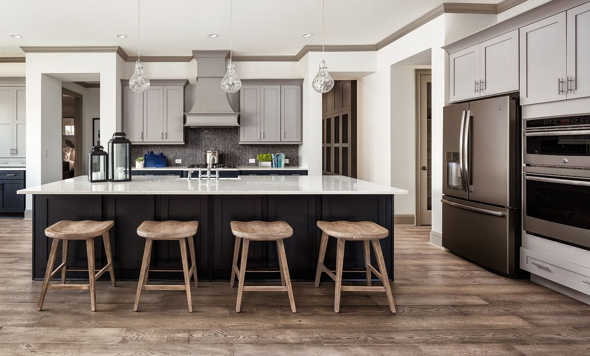 Kitchen (example image)