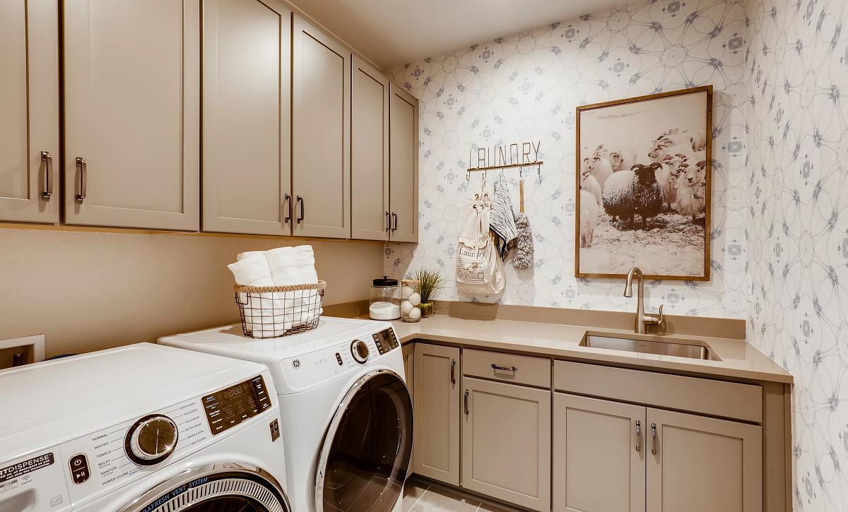 Solstice Harmony Imagine Laundry