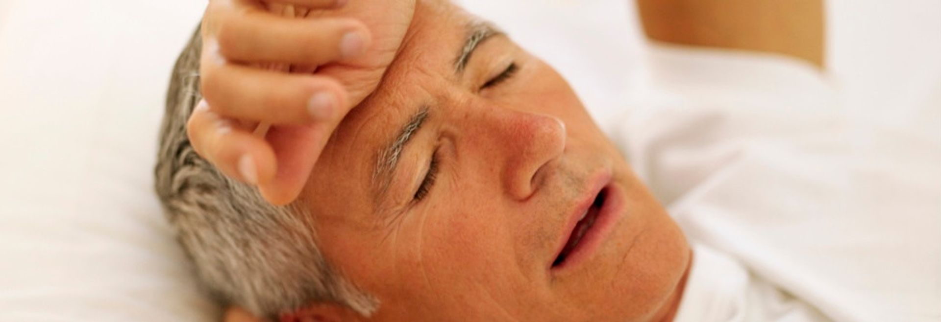 Sleep Apnea: Signs & Symptoms