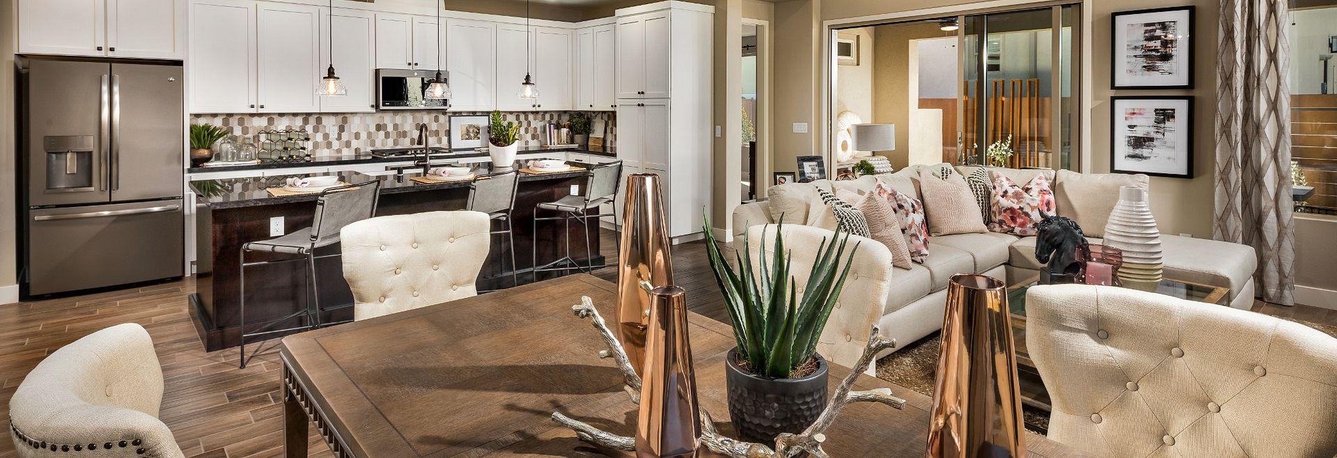 Retreat Plan Great Room