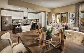 Trilogy Summerlin Retreat Plan