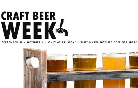 Craft Beer Week Image