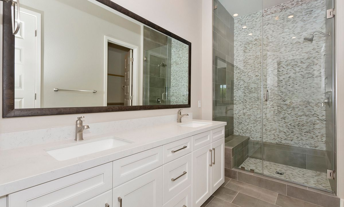 Trilogy Polo Club Liberty Master Bath