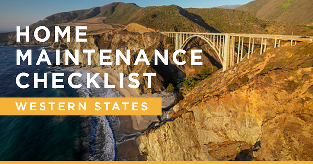 Blog_Home_Maintainance_Checklist_Western_States
