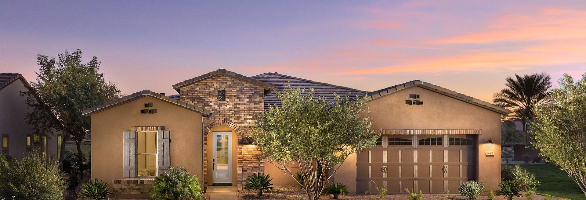 Encanterra by Shea Homes in San Tan Valley, Arizona