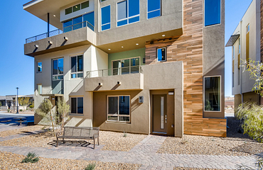 Trilogy Summerlin Apex Exterior