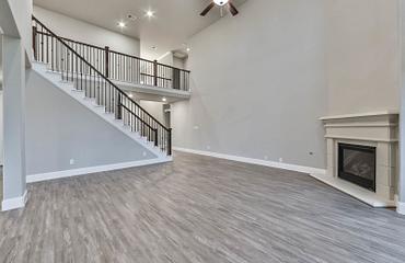 Harmony 60 Plan 5059 Living Room