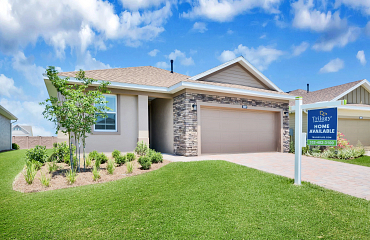 Trilogy at Ocala Preserve Rome Quick Move In Home Exterior