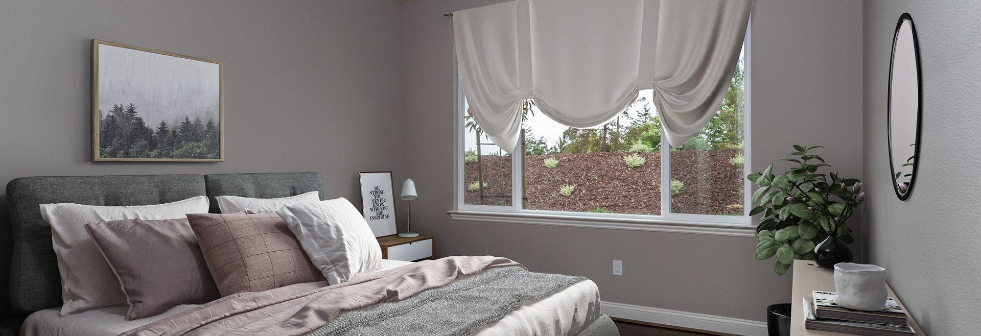 Monarch Ridge Acacia+ Master Bedroom