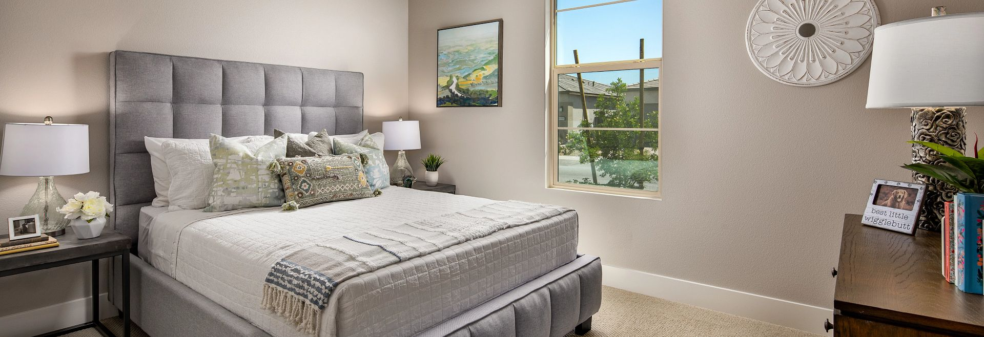 Trilogy Polo Club Unite Guest Bedroom