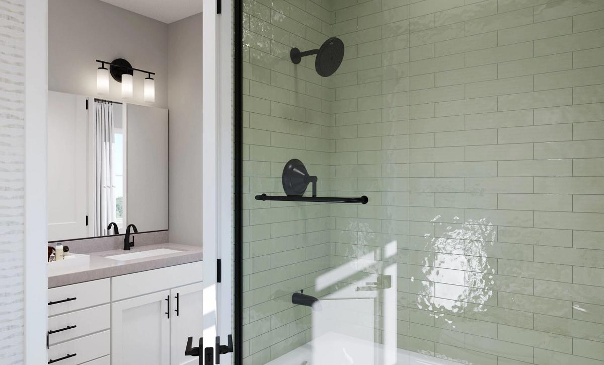 Solstice The Walton Bath 2 Shower