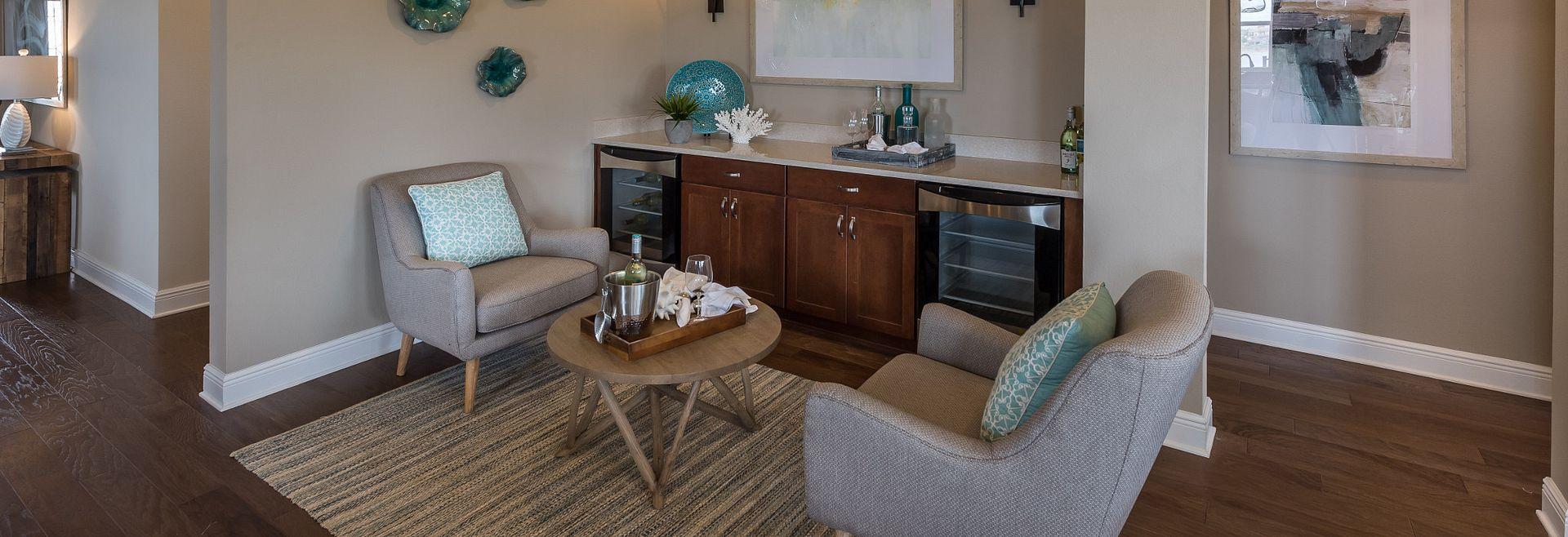 Trilogy Orlando Declare Plan Lounge