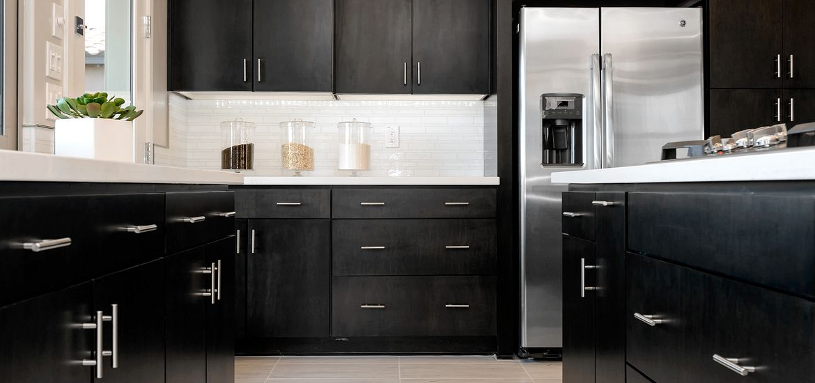 Ambition at Eastmark Plan 3583 Hope Kitchen