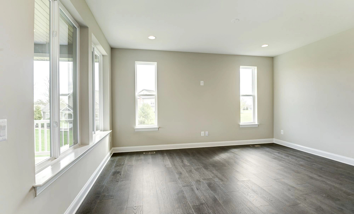 Trilogy at Lake Frederick Quick Move In Home Nice Plan Great Room