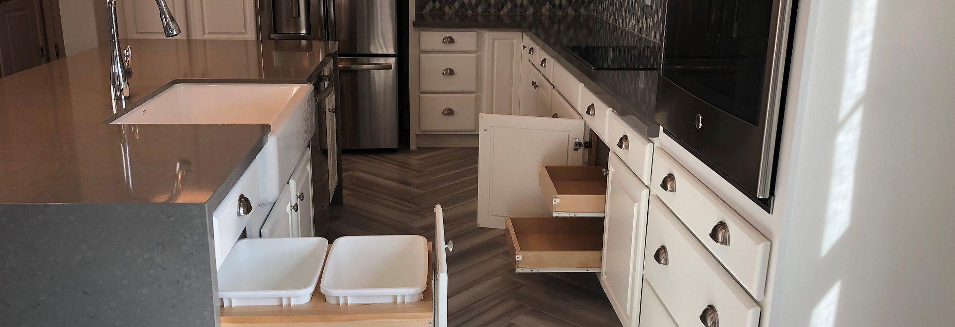 24 North Homesite 20 Kitchen Details