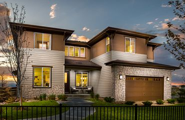 Colliers Hill Peakview Morning Star Exterior