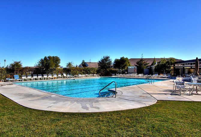 Trilogy at Rio Vista Outdoor Pool