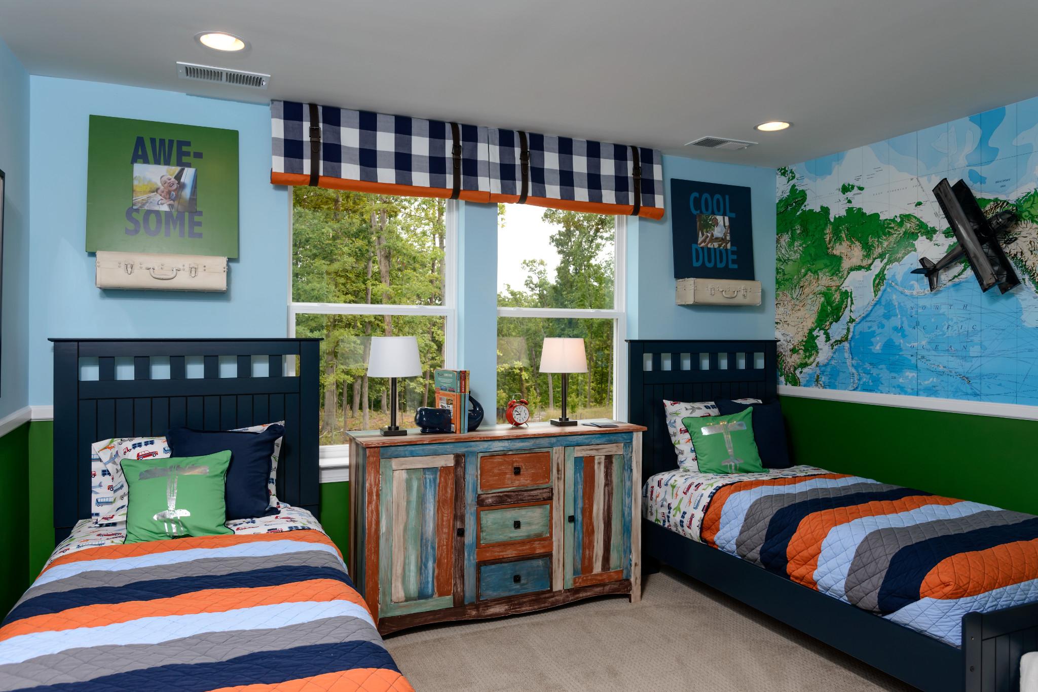 Aspen Plan Loft with Bedroom
