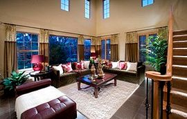 Bramsole Living Room