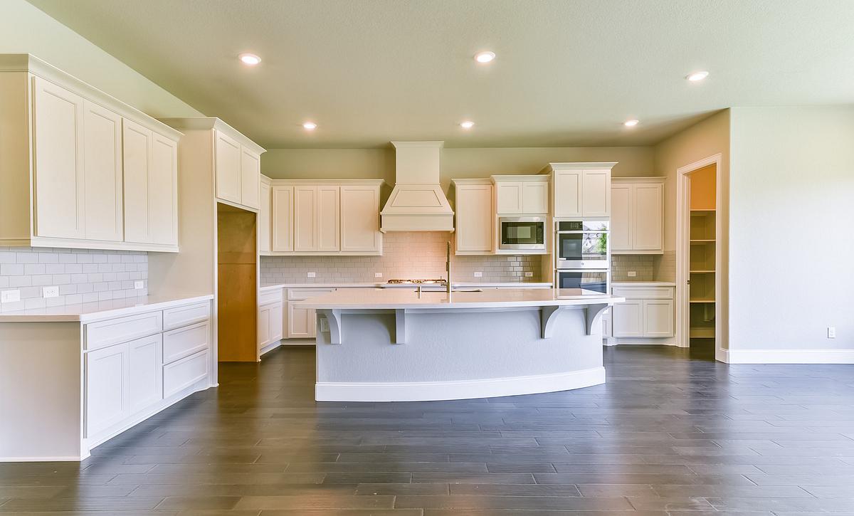 Plan 6050 Kitchen