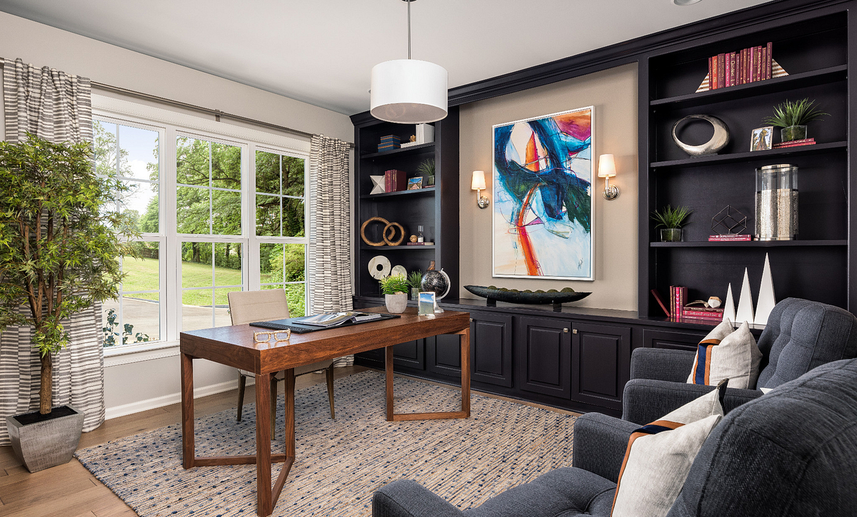 Study with Optional Built-Ins